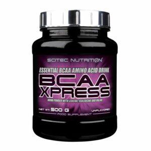 BCAA XPRESS - 500 gr.