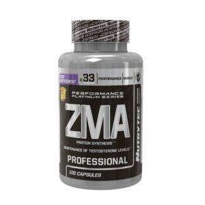 ZMA Platinum Pro - 100 caps.