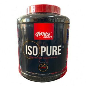 MNS ISO PURE - 1,8 Kg