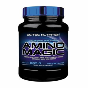 AMINO MAGIC - 500 gr.