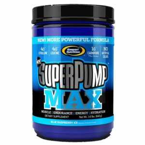 SuperPump MAX - 640 gr.