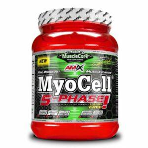 MyoCell 5 Phase - 500 gr.
