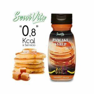 ServiVita Sirope de pancake - 305 ml