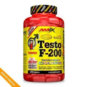TESTOFUEL® - 250 tabs.