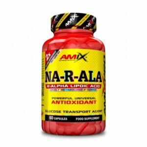 NA-R-ALA - 60 caps.