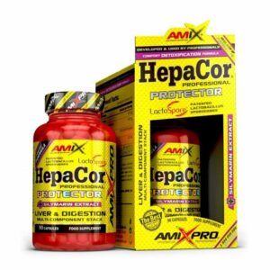 HEPACOR® PROTECTOR - 90 caps.