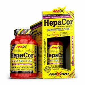 HEPACOR® PROTECTOR - 90 caps.