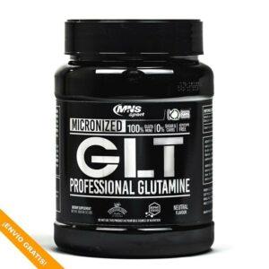 GLT Professional Glutamine - 500 gr.