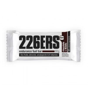 22ERS ENDURANCE FUEL BAR CHOCOLATE - 60g