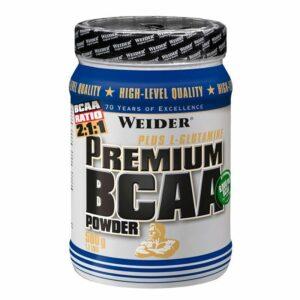 PREMIUM BCAA POWDER - 500 gr.