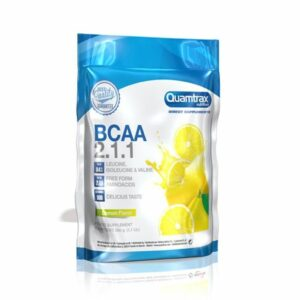 Quamtrax Direct BCAA 2/1/1 Powder