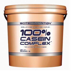 100% CASEIN COMPLEX - 5Kg