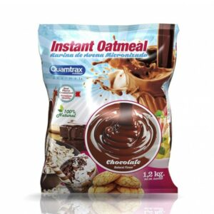 Instant Oatmeal - 900 g