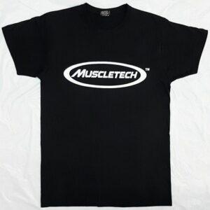 Camiseta MUSCLETECH®
