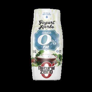 Salsa yogur-finas hierbas - 320 g