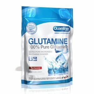 Quamtrax Direct Glutamine - 1Kg