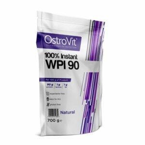 OSTROVIT 100% INSTANT WPI 90 - 700 g