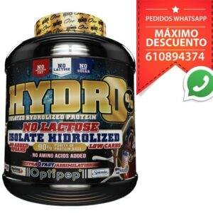 BIG ONE HYDR0% - 1,8 Kg