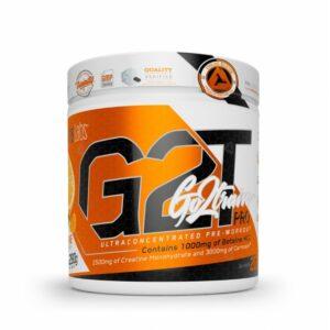 G2T Go2Train - 360 g