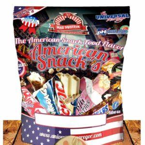 American Snack's 2 Kg - Harina de avena