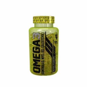 3XL Omega 3 - 100 perlas