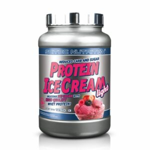Protein Ice Cream Light - 1,25 Kg