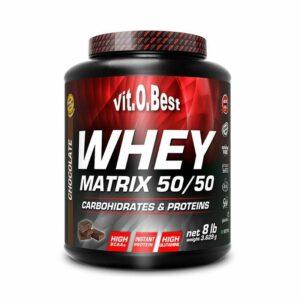 Whey Matrix 50/50 - 3,63 Kg