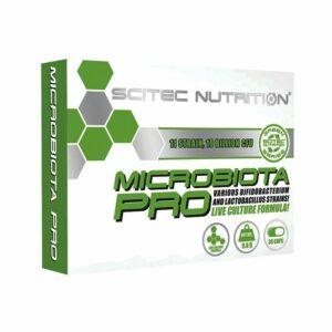 Microbiota Pro - 30 caps.