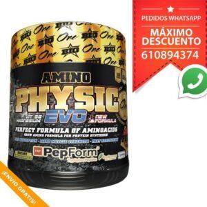 BIG ONE AMINO PHYSIC EVO - 400 g