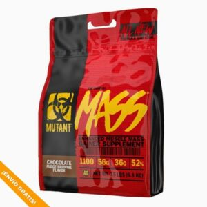 Mutant Mass - 15 lbs