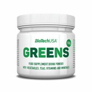 BiotechUSA GREENS - 150 g