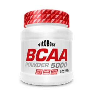 BCAA 5000 Powder - 300 g