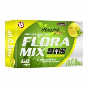 FloraMix - 60 caps