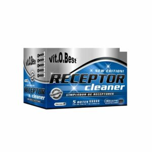 Receptor Cleaner - 5 botes
