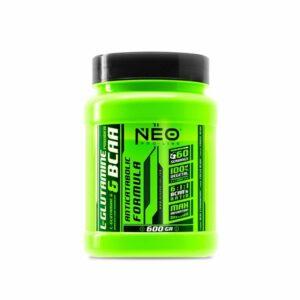 NEO L-Glutamine + BCAA - 600 g