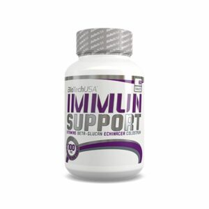 Immun Support - 60 tabs.