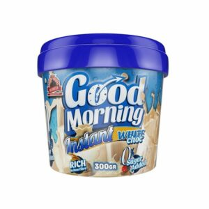 Good Morning Instant WhiteChoc - 300g