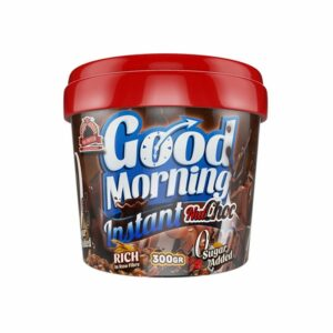 Good Morning Instant NutChoc - 300g