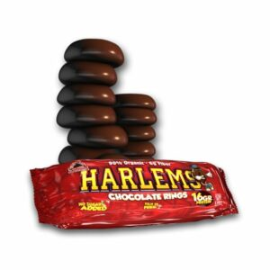 Harlems Dark Chocolate -110 g