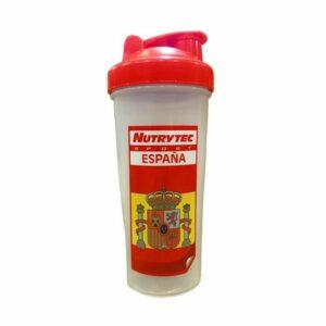 Shaker España - 700 ml