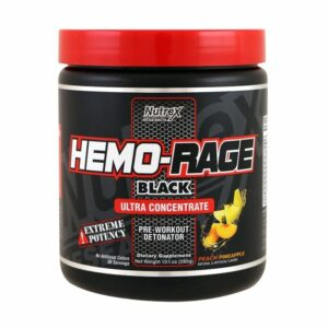 HEMO-RAGE Black Ultra concentrate - 30 serv.