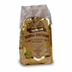 Max protein Bio Quinoa Hinchada - 125 g