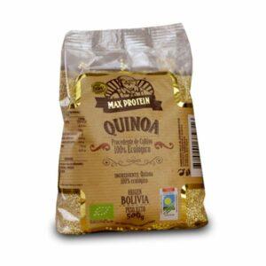 Max protein Bio Quinoa - 500 g