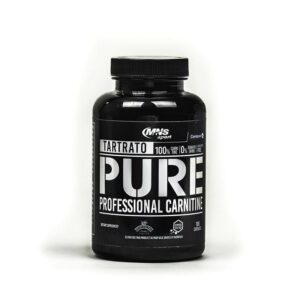 Carnitine Pure Professional - 100 caps