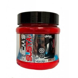 MNS G+BCAA´s SUSTA+ - 300 g
