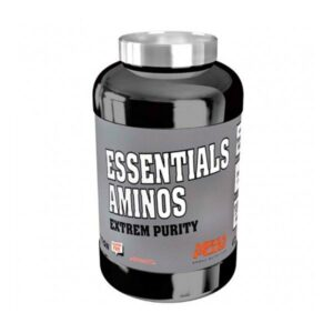 ESSENTIALS AMINOS EXTREME PURITY - 600 g