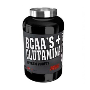 BCAA'S + GLUTAMINA EXTREME PURITY - 600 g