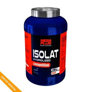ISOLAT HYDROLIZED COMPETITION - 2 Kg