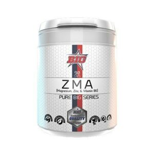 Pure Big Series - ZMA - 90 caps.