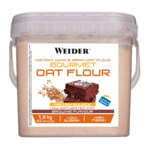 Gourmet Oat Flour - 1,9 Kg